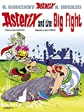 img - for Asterix and the Big Fight: Album #7 (The Adventures of Asterix) book / textbook / text book