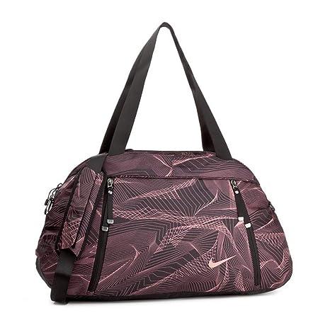 Bolsa De Viaje Mujer Nike Mujer Aop W Club Nk Aura URvqw1