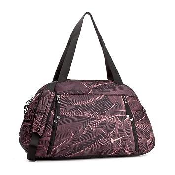 006f9568feb52 Nike Damen W NK Aura Club AOP Duffel Bag