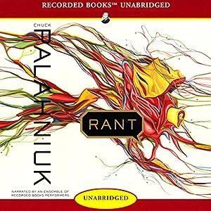 Rant Audiobook