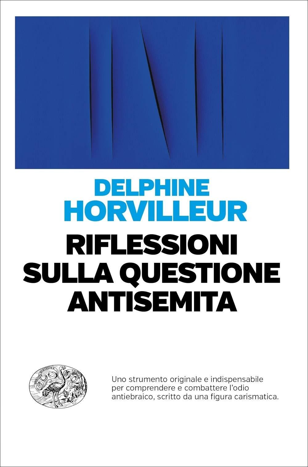 Risultati immagini per 'Riflessioni sulla questione antisemita'