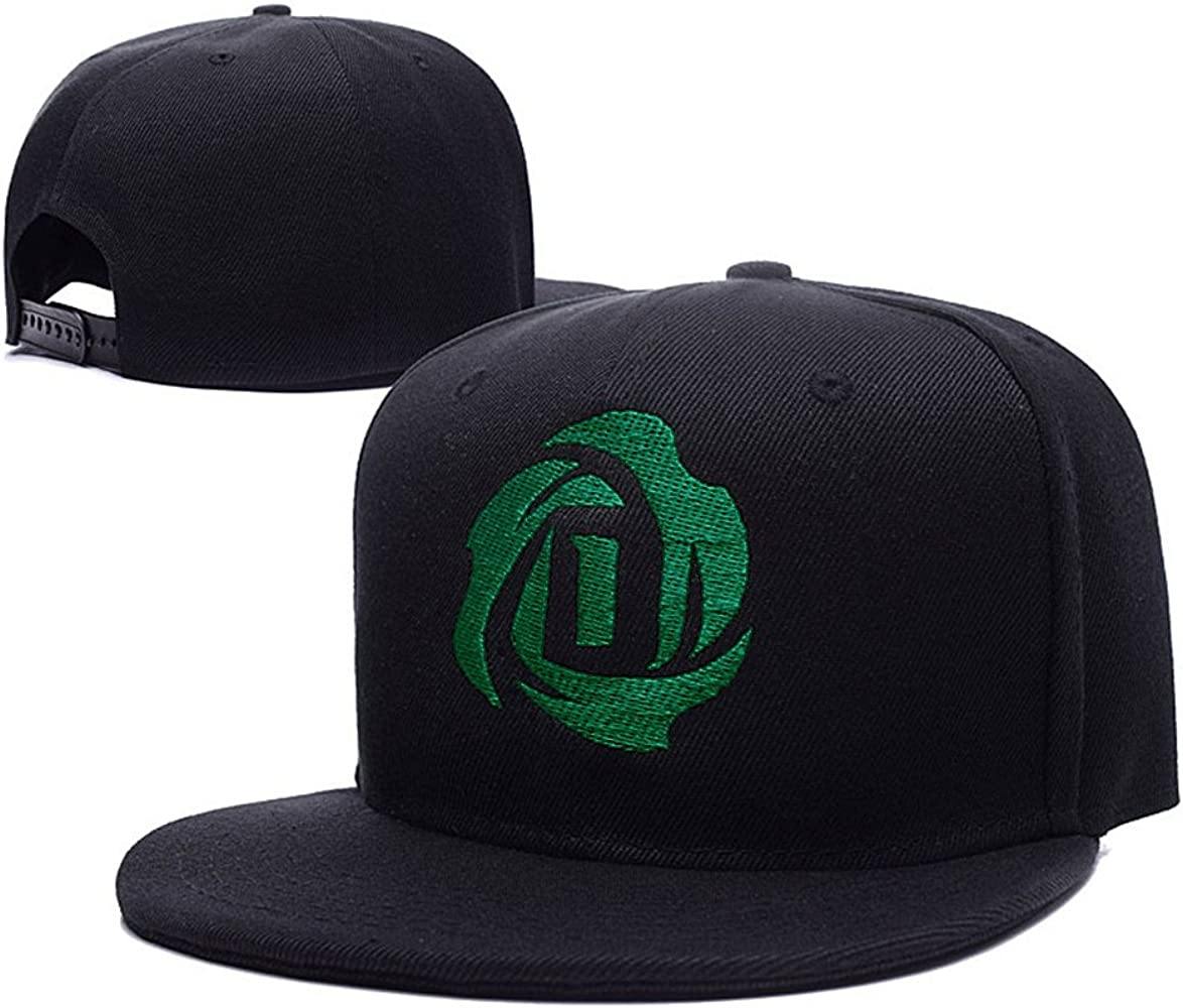 Derrick Rose Logo Ajustable Gorra Bordado Hats Caps: Amazon.es: Libros
