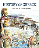 History of Greece concise and illustrated