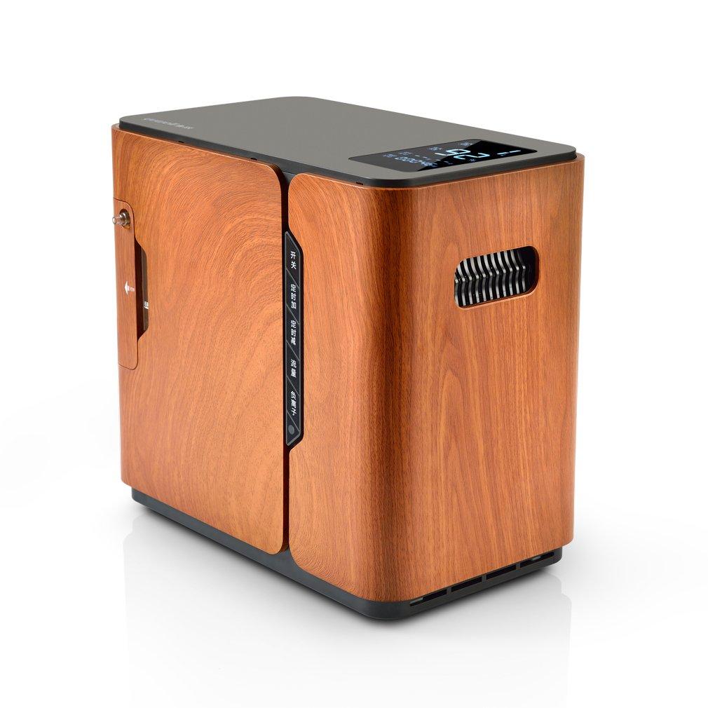 満点の B071FQQP48 YU500yuwell携帯式家庭用酸素発生器 YU500 B071FQQP48, イワセムラ:dc1f93a5 --- svecha37.ru
