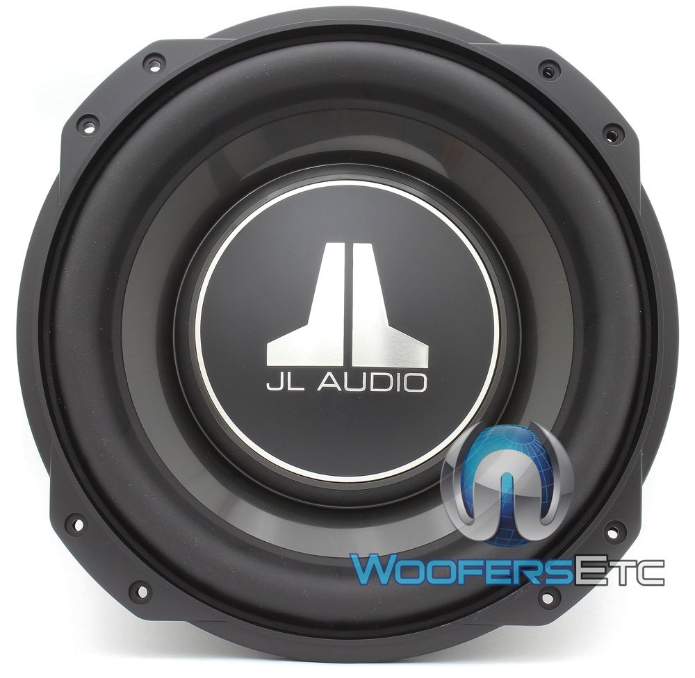 Jl Audio 10tw3 D4 Shallow Mount 10 Cell Phones 2 W3 Wiring Accessories