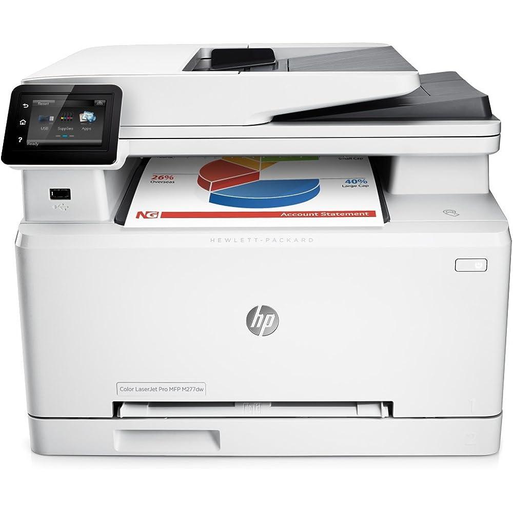 HP LaserJet Pro MFP M277