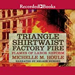 The Triangle Shirtwaist Factory Fire: Flames of Labor Reform | Michelle Houle