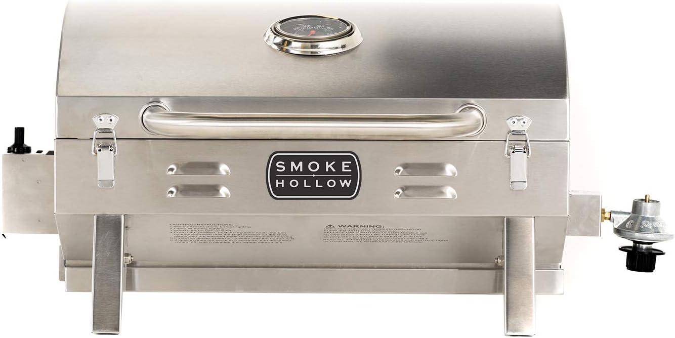 Master-built SH19030819 Propane - Best Tabletop Grill