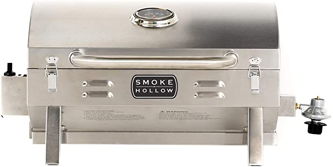 Masterbuilt SH19030819 Propane Tabletop Grill - Best Quality