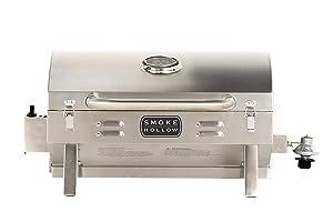 Masterbuilt SH19030819 Smoke Hollow PT300B Propane Grill