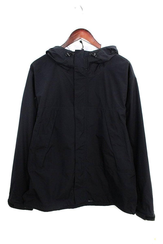 (シュプリーム) SUPREME 【18SS】【Taped Seam Jacket】ジップアップテープドシームジャケット(M/ブラック) 中古 B07FMHXJJ5
