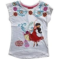 Disney Elena of Avalor Dance Camiseta para Niñas