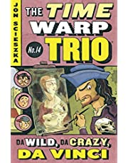 Da Wild, Da Crazy, Da Vinci #14
