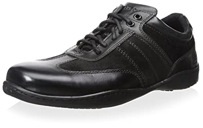 Rockport Men's Rocker Landing II T Toe Oxford- ...