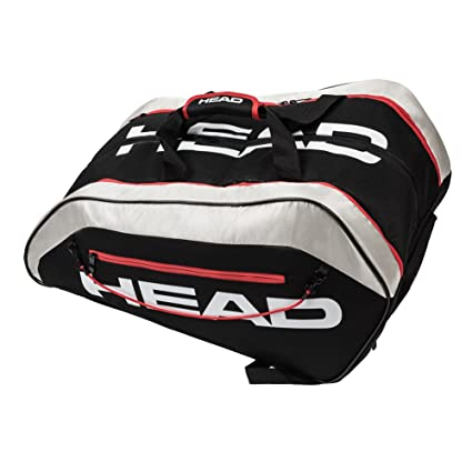 b4f461330ba36 Amazon.com   HEAD Racquetball Tour Ultra Combi Bag   Sports   Outdoors