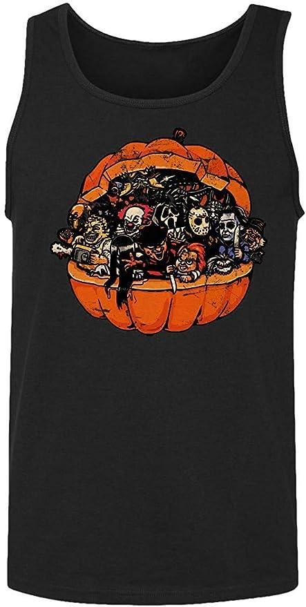 Sunyuer Películas para Hombres Pumpkin Killers Michael ...