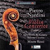 Nardini: Violin Concertos