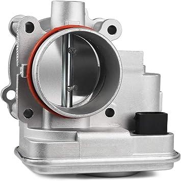 Throttle Body For Dodge Avenger Journey Jeep Compass Chrysler 200 2.4L 4891735AD