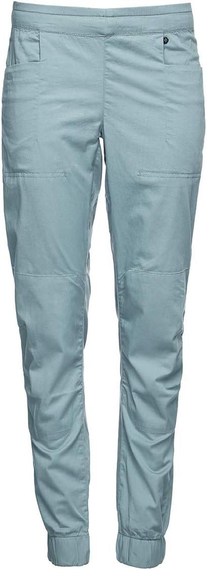 Black Diamond Womens W Notion Sp Pants Straight