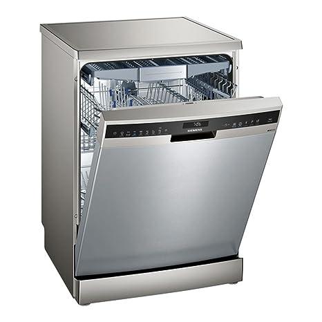 Siemens iQ500 SN258I01TE 14cubiertos A+++ lavavajilla ...
