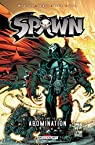 Spawn, Tome 13 : Abomination par McFarlane