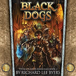 Black Dogs Hörbuch