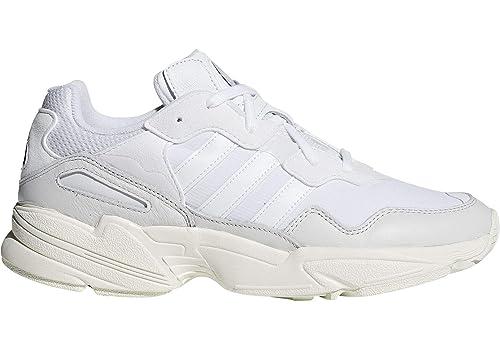 adidas Chaussures de Sport pour Hommes YUNG 96 en Tissu
