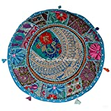 Stylo Culture Indian Cotton Patchwork Embroidered