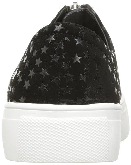 e2156c73e6fe Amazon.com | Madden Girl Women's Kudos Fashion Sneaker | Oxfords
