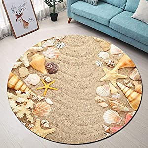 61XP3ySXioL._SS300_ Starfish Area Rugs For Sale