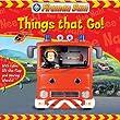 Things That Go! (Fireman Sam)