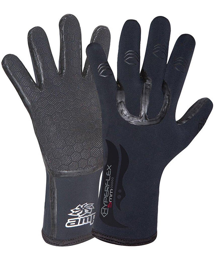 Hyperflex Wetsuits Mens 3mm Amp Glove