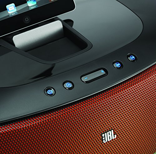 JBL On Beat Rumble Wireless Speaker Dock with Lightning Connector by JBL (Image #5)
