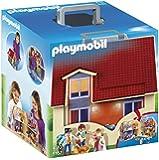 PLAYMOBIL Take Along Modern Doll House