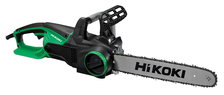 HiKOKI(旧日立工機) 電気チェンソー CS40Y B00OHW3WUC