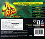 Atari Arcade Hits #1 (Jewel Case) - PC