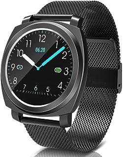 NAIXUES Smartwatch, Reloj Inteligente IP67 Pulsera Actividad ...