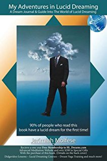 The Paradox of Lucid Dreaming: A Metaphysical Theory of Mind eBook