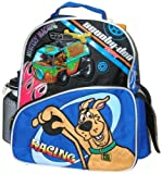 Scooby Doo Mystery Machine Toddler Backpack