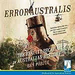 Error Australis | Ben Pobjie