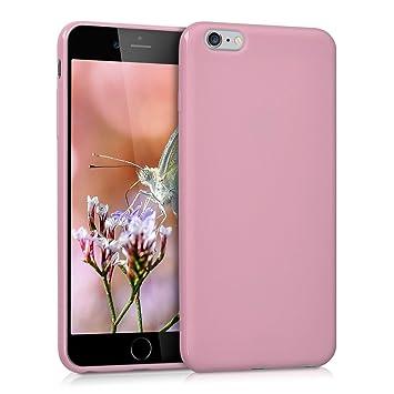 kwmobile carcasas iphone 6s