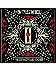 New Tales to Tell: Tribute to Love & Rockets (Vinyl)