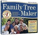 Family Tree Maker (Jewel Case)
