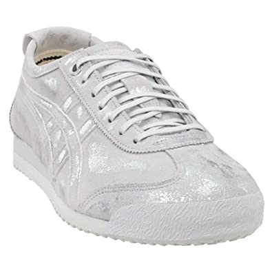 new arrival a9478 b58b4 Onitsuka Tiger Unisex Mexico 66 SD Shoes D838L
