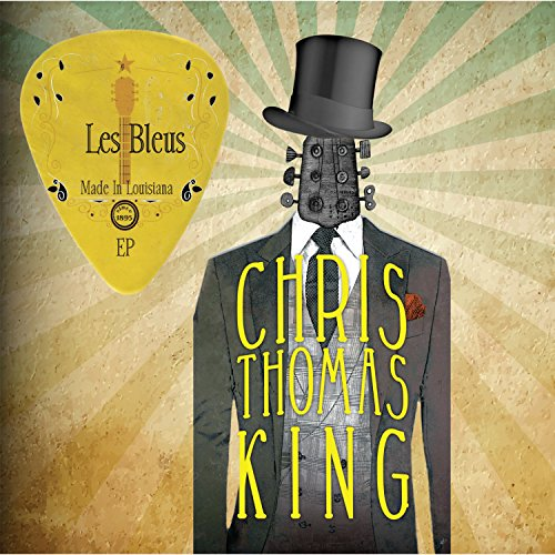 Les Bleus Made In Louisiana EP