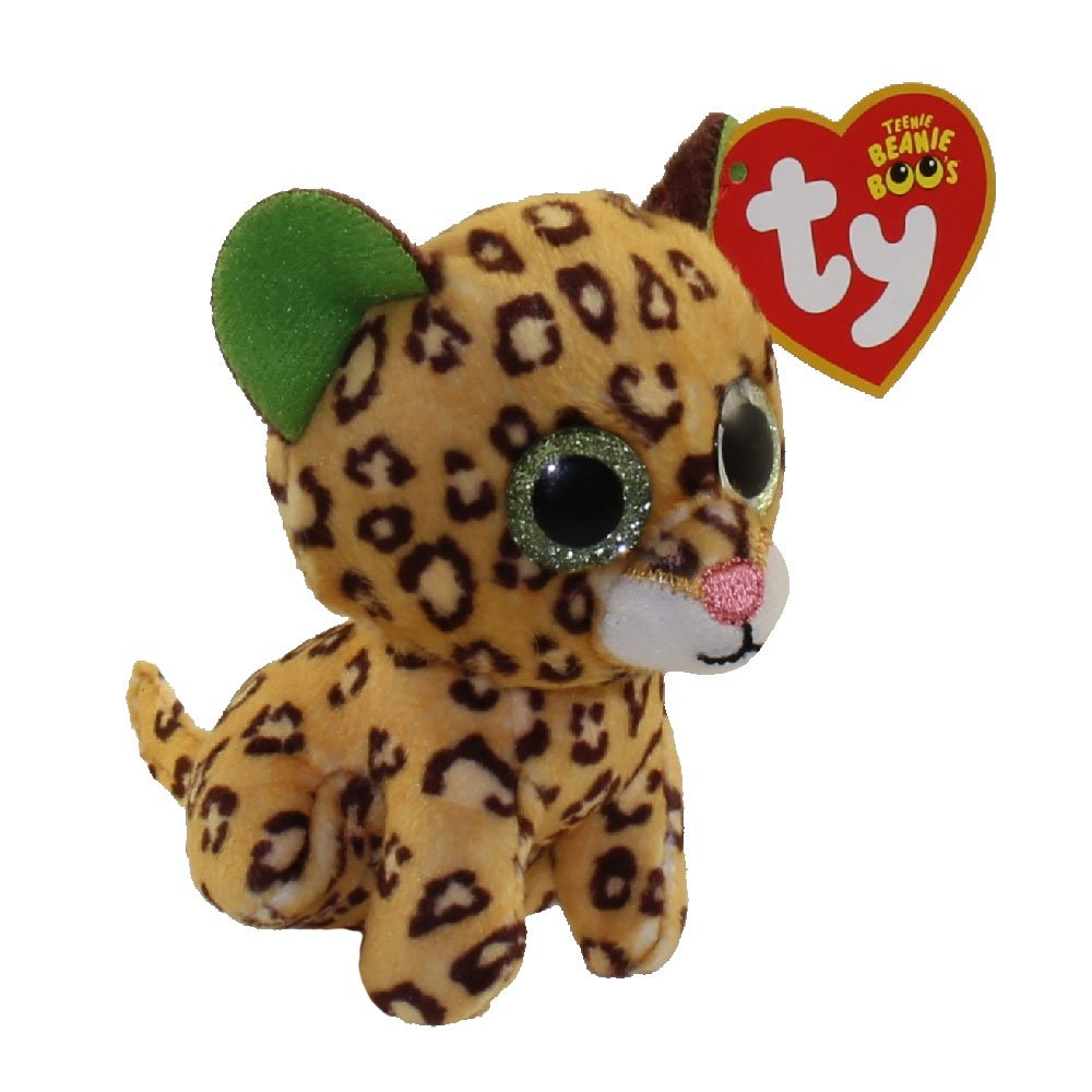 Amazon.com  Teenie Beanie Boos Freckles  14 McDonald s  Toys   Games 8f3c3f01b064