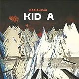 Radiohead - Kid A - Capitol Records - 72435-27753-16, EMI - 72435-27753-16