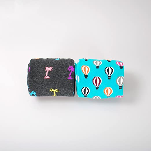 Amazon.com: Mens Happy Socks 27Colors Striped Plaid Diamond Cherry Socks Men Combed Cotton Calcetines Largos Hombre: Clothing