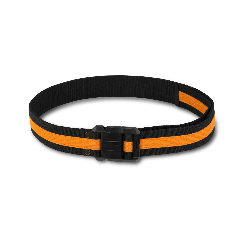 ToughBuilt TOU-CT-42/Cintur/ón de trabajo con hebilla muy resistente