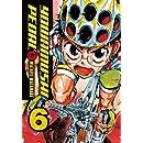 Yowamushi Pedal, Vol. 6